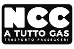 A TUTTO GAS! Logo